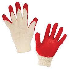 <b>Перчатки</b> хлопчатобумажные КОМПЛЕКТ 5 ПАР, 13 класс ...