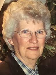 Obituary for Myra Lee Richards | Gorder-Jensen Funeral Home