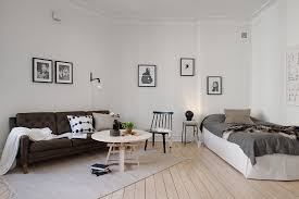living room bed. Exellent Living Bed  Living Room With Dark Touches  COCO LAPINE DESIGNCOCO DESIGN Inside Living Room L