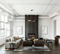 industrial loft lighting. Toronto Industrial Loft Boasts Shiny Lighting Designs S