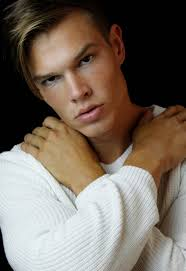 Dustin Gregory | Select Miami | Select Model Management