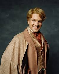 harry potter and the chamber of secrets character index harry  gilderoy lockhart
