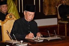 Born mahiaddin bin md yassin; Overlooked No More Malay First Prime Minister Muhyiddin Yassin Takes The Reins In Malaysia The Japan Times