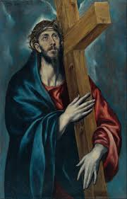 file el greco christ carrying the cross google art project jpg