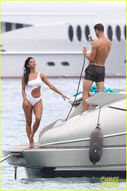 He has just advanced to the third round of miami open 2016, and is scheduled to face andy murray. Branding With Dimitrov And Nicole Scherzinger On The Yacht How Surprised They Were