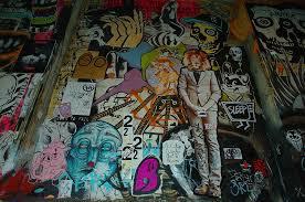 cool wall art in seattle
