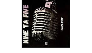 Nine Ta Five by Duane Boyd on Amazon Music - Amazon.com