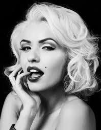 hollywood glamour: vintage white hair google search faddffdcfdedfe vintage white hair google search