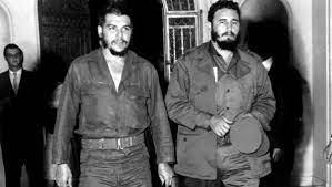 Fidel Castro und Che Guevara: Warum die ...