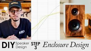 Woofer Box Design Software Free Download Easy Diy Speaker Enclosure Design Using Free Software In 5 Steps How To Design Your Own Speakers