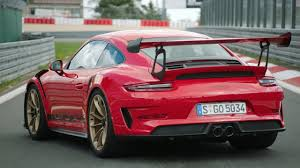 Porsche macan porsche cayman & cayman s all generations porsche supercars carrera gt, 918,960 panamera turbo technical discussion areas 992 turbo and turbo s 911 turbo (930) forum 964. 2019 Porsche 911 Gt3 Rs Guards Red Exterior Interior Driving Scenes Youtube