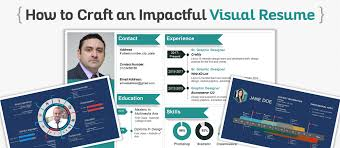 Resume In Powerpoint Rock That Resume 11 Visual Resume Ppt Templates To Give You