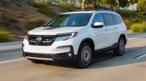 2019 honda pilot first drive fixing the issues motortrend  at Trailer Hitch And Wiring Harness For Honda Pilot 2016 Cost