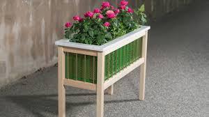 Image Plant Pots Indoor Planter Box Youtube Indoor Planter Box Youtube