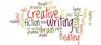 Things You Need to Know About Creative Writing
