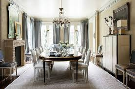 photo by erica georgedines cool dining room table52 cool