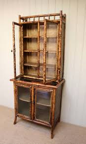 bamboo furniture designs. Furniture Vintage Bamboo Inspiring Cupboards Cabinet Bookcase Pict Of Trend And Inspiration Designs