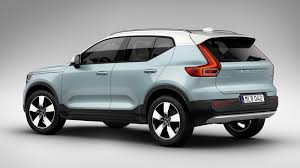 2018 volvo xc40 interior. brilliant 2018 2018 volvo xc40 proves dpillars are getting thicker on volvo xc40 interior