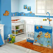 little monsters crib bedding finding popular baby cookie monster