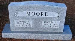Edward Alden Moore (1915-2002) - Find A Grave Memorial