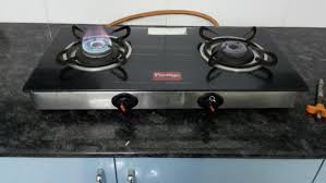 gas stove flame. How To Fix Low Flame On Gas Stove In Five Minutes.