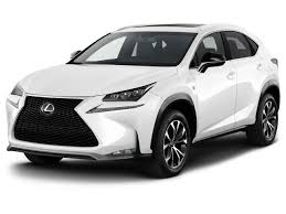 2018 lexus nx 300h. perfect lexus the front seats of the nx wagon are comfortable and multiply adjustable  but while rear have same luxurious upholstery theyu0027re less supportive  throughout 2018 lexus nx 300h e