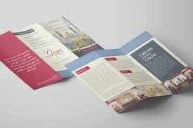 Learn How To Make The Best Brochures For Your Company To Be