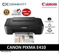 Canon mx 318 printer driver for windows. Canon Pixma E4270 Inkjet Printer Electronics Computer Parts Accessories On Carousell