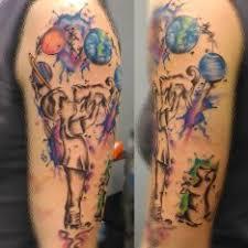 Vesmír Výsledek Vyhledávání Tetování Tattoo