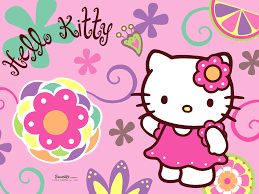 iPhone Hello Kitty Wallpapers Group (56+)