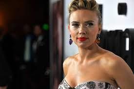 Scarlett Johansson: Endlich ohne ...