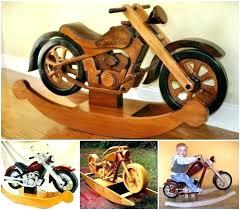 kidkraft harley davidson rocker motorcycle rocker rocking plans wooden tutorial and 2 kidkraft harley davidson roaring