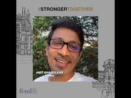 Architect Amit Khanolkar - DIG Architects, Mumbai - YouTube