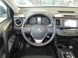 2018 New Toyota RAV4 Hybrid XLE AWD at Toyota of Clovis Serving ...