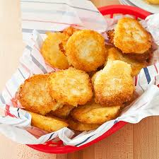 Besides muffins, jiffy corn muffin mix can also be used to make perfectly crispy butter pancakes. Hot Water Cornbread Cook S Country