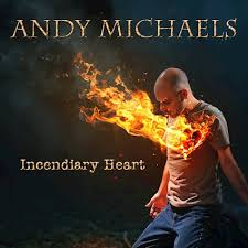 Pop Chart Reviews Contemporary Pop Artist Andy Michaels Shines With Latest