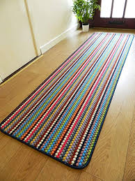 machine washable rugs and runners new multi coloured modern washable non slip kitchen utility hall long machine washable rugs and runners