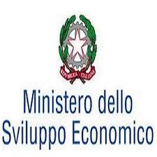 Risultati immagini per ministero sviluppo economico