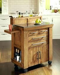 kitchen island cart with seating. Kitchen Island Cart With Seating Movable Storage Medium Size . T