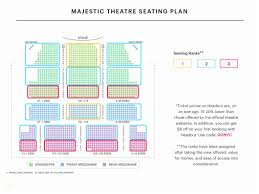 Borgata Music Box Seating Chart Lovely Assignment Benefits