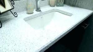 thickness of quartz countertop quartz vanity tops reviews a thickness extra thick quartz countertops thickness of