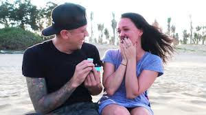 Roman Atwood is going to Marry Brittney Smith. - Stunmore