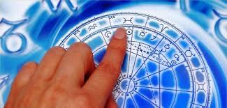 astrologický kruh