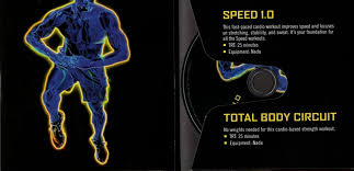 focus t25 sd 1 0 and total body circuit alpha cycle