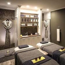 Charming Spa Bedroom Design Ideas Minimalist Spa Treatment Room
