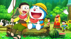 Tổng hợp phim hoạt hình Doraemon Tiếng việt dài tập - repacted