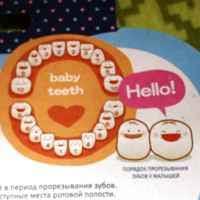 <b>Прорезыватель Happy Baby силиконовый</b> | Отзывы покупателей