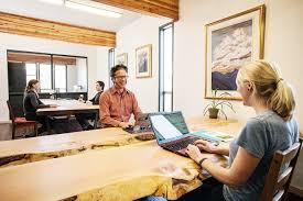 collaborative office space. Revelstoke Coworking Provides Collaborative Office Space Downtown \