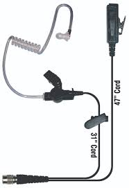 m3 radio accessories two wire palm mic
