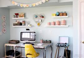 cute office. Cute Retro Office Space R